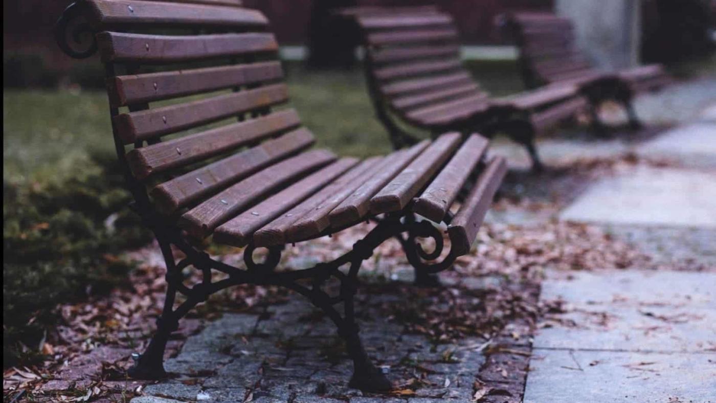 empty-bench